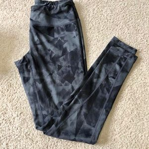 Z by Zella yoga pants sz M